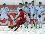 Bóng đá Việt Nam - VCK U23 châu Á 2018 kết thúc, U23 Việt Nam nhận giải Fair Play