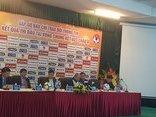 Bóng đá Việt Nam - Tổng thư ký VFF Lê Hoài Anh nói về chuyện ông Lân Trung lên xe buýt đội tuyển U23 Việt Nam