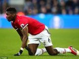 Bóng đá Quốc tế - Mourinho phát biểu sốc sau trận thua muối mặt trước Newcastle