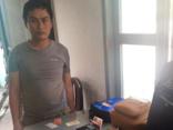 An ninh - Hình sự - Bắt quả tang 'siêu trộm' đang lấy đồ của 14 người ở Đầm Sen