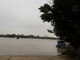 An ninh - Hình sự - Hải Dương: Điều tra người phụ nữ chết bất thường tại bến đò