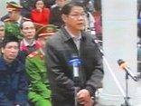 Hồ sơ điều tra - Bị cáo đầu tiên trong vụ án ông Đinh La Thăng kháng cáo