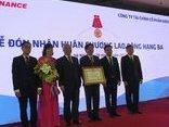 Đầu tư - EVNFinance kỷ niệm 9 năm thành lập và đón nhận Huân chương Lao động hạng Ba