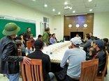 Tiêu dùng & Dư luận - Dân 'vây' trạm BOT Tasco Quảng Bình: Chưa chốt được ngày giảm phí