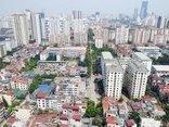Bất động sản - Tín dụng đầu tư bất động sản 'biến tấu' qua từng năm