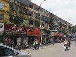 Bất động sản - Cận cảnh hàng loạt chung cư cũ - 'đặc sản khó ăn' của Hà Nội
