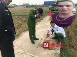 An ninh - Hình sự - Mong muốn của gia đình cô gái bị giấu thi thể ở cống nước