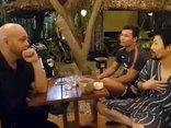 Thể thao - Lý do không có cuộc giao đấu giữa Flores và Johnny Trí Nguyễn