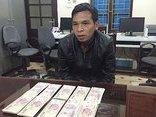 An ninh - Hình sự - Lạng Sơn: Bắt quả tang đối tượng rao bán tiền giả trên zalo