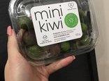 Tiêu dùng & Dư luận - Săn quả kiwi mini giá bạc triệu, đắt có sắt ra miếng?