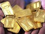Tài chính - Ngân hàng - Giá vàng hôm nay (14/11): Nhà đầu tư chưa ngừng bán tháo
