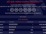 Tiêu dùng & Dư luận - Vé Vietlott trúng hơn 20 tỷ đồng được phát hành tại Đồng Nai