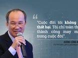Tài chính - Ngân hàng - Chủ tịch Sacombank chọn chia tay 'ghế nóng' Him Lam