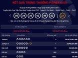 Tiêu dùng & Dư luận - Tây Ninh lần đầu có tỷ phú Vietlott, Jackpot 1 lên gần 143 tỷ