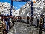 Tiêu điểm - Lại đụng độ giữa binh sĩ Trung - Ấn tại biên giới:  Bên bờ vực chiến tranh