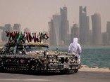 Hồ sơ - Khủng hoảng vùng Vịnh: Qatar có chịu thua cuộc chiến không cân sức?
