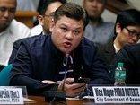 Hồ sơ - Con trai Tổng thống Philippines bị cáo buộc liên quan đến Hội Tam Hoàng