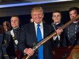 Hồ sơ - Từ vụ thảm sát  Las Vegas:  Quan điểm gây tranh cãi của Tổng thống Trump về kiểm soát súng