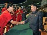 Hồ sơ - Bí mật về đội tuyển bóng đá Triều Tiên với những trận đấu nghẹt thở
