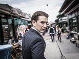 Tiêu điểm - Ứng viên Thủ tướng Áo 31 tuổi sẽ phải đối mặt với những thách thức gì?