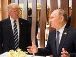 Tiêu điểm - TT Trump và TT Putin nói về việc không có lịch gặp riêng bên lề APEC