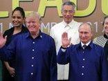 Tiêu điểm - Chuyến công du 'quyến rũ' châu Á của Tổng thống Trump