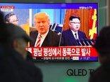 Tiêu điểm - Bí ẩn thông điệp của Triều Tiên trong vụ thử tên lửa sức mạnh khủng khiếp