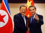 Tiêu điểm - Vì sao Trung Quốc vẫn 'nhẹ nhàng' với Triều Tiên?