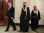 Tiêu điểm - Mỹ ngầm ủng hộ 'trò chơi quyền lực' ở Trung Đông?