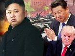 Tiêu điểm - 3 vấn đề khiến cuộc khủng hoảng Triều Tiên chưa thể kết thúc