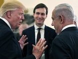 Tiêu điểm - Tranh cãi Jerusalem: Con rể ông Trump lại là người đứng sau tất cả?