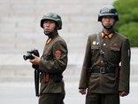 Tiêu điểm - Bên trong Bàn Môn Điếm: Hàn Quốc căng thẳng, Triều Tiên cười tươi
