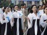 """Hồ sơ -  Bí mật về những hoạt náo viên được mệnh danh là """"Đội quân sắc đẹp"""" của Triều Tiên"""