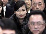 Tiêu điểm - Người phụ nữ quyền lực và bí ẩn của Triều Tiên đã đến Hàn Quốc là ai?