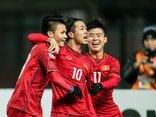 Tiêu điểm - Forbes: 'Trung Quốc nhìn U23 Việt Nam thành công mà thấy chạnh lòng'