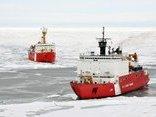 """Hồ sơ - Cuộc đua """"khống chế"""" Bắc Cực - Mỹ hụt hơi trước Nga và Trung Quốc"""