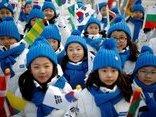 Tiêu điểm - 3 sự kiện thể thao gợi nhắc sóng gió quan hệ Triều Tiên-Hàn Quốc