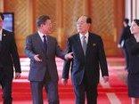 Tiêu điểm - Quét tin thế giới cuối ngày 10/2: Ông Kim Jong-un mời Tổng thống Hàn Quốc thăm Bình Nhưỡng