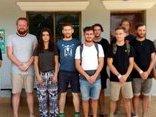 Tiêu điểm - 7 du khách bị trục xuất khỏi Campuchia vì 'thác loạn' gần Angkor Wat