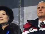Tiêu điểm - Lý do Phó Tổng thống Mỹ tránh mặt em gái ông Kim Jong-un