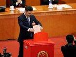 Tiêu điểm - Quốc hội Trung Quốc đồng thuận bỏ giới hạn nhiệm kỳ Chủ tịch nước