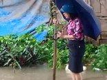 Đa chiều - Lời khuyên gửi nữ Chủ tịch phường mặc váy đi kiểm tra ngập lụt