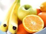 Dinh dưỡng - Ghét uống sữa, hãy bổ sung canxi bằng cách ăn cách ăn cam, chuối...
