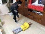 Xi nhan Trái Phải - Bé trai 10 tuổi bị bạo hành: Vết thương của đứa trẻ và nỗi đau của cộng đồng