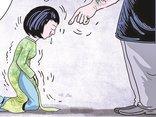 Xi nhan Trái Phải - Vụ cô giáo quỳ 40 phút để xin lỗi phụ huynh: Bước đường cùng