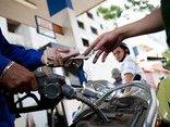 Tiêu dùng & Dư luận - Giá xăng dầu hôm nay sẽ giảm?