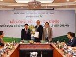 Tài chính - Ngân hàng - Lần đầu tiên trong lịch sử, Vietcombank có sếp ngoại