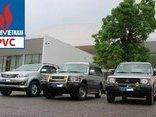 Đầu tư - PVC nói gì về việc bán thanh lý 3 xe ô tô?