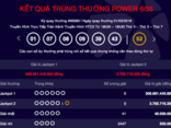Tiêu dùng & Dư luận - Kết quả xổ số Vietlott ngày 1/2: Jackpot 1 vượt 300 tỷ đồng đã có chủ?