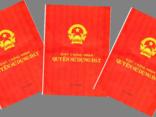 Kết nối- Chính sách - Đà Nẵng sẽ thu hồi, điều chỉnh sổ đỏ với đất cấp sai mục đích sử dụng